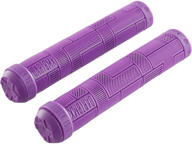 DARTMOOR Block, violet
